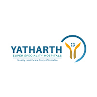 Yatharth Super Speciality Hospital, Greater Noida West, Noida