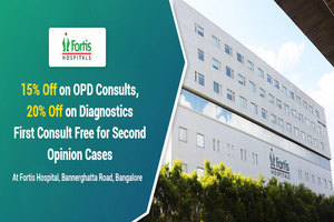 Fortis hospital  bannerghatta road  bangalore