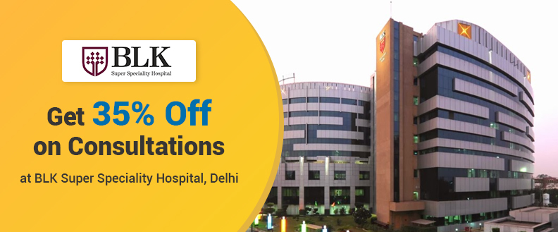 35% Discount on OPD Fee