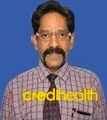 Dr. Sanjay Kumar Saxena