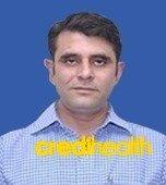 Sunil Dhar