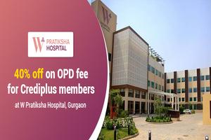W pratiksha hospital  gurgaon