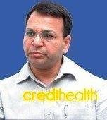 Dr. Arun Bhanot