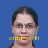 Dr. Veda Padma Priya S