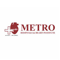 Metro Hospital and Heart Institute, Kayasthwara Mohalla, Rewari, Gurgaon