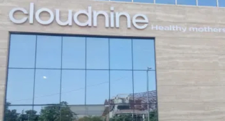 Cloudnine Hospital, Sector 14, Gurgaon