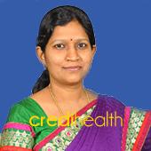 Dr. S Usha