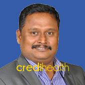 Dr. S Saravanan