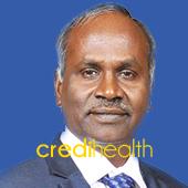 Dr. M Balu David