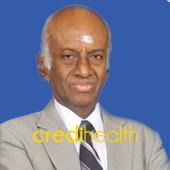 Dr. SSubramanian