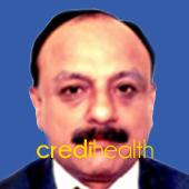 Dr. P Balasubramanian