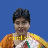 Dr. Shubhra Chauhan Aranmanai