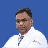 Dr. Belal Bin Asaf
