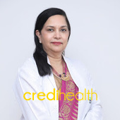 Director and Head - Obstetrics and Gynecology