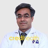 Consultant - Gastrointestinal, Hepato-Pancreatico-Biliary Surgery, Cancer Surgery, Laparoscopic Surgery
