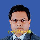 Dr. Kirti Ranjan Mohanty
