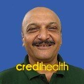 Dr. Ajit M Vaze