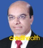Dr. Dilip B. Raja