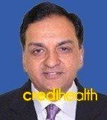 Dr. Anil K Agarwal