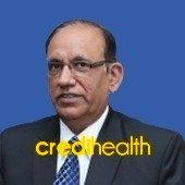 Dr. K K Kapoor