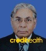 Dr. Chetan Oberai