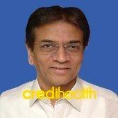 Dr. Sanjay P Kapadia