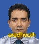 Dr. Govind Singh Bisht