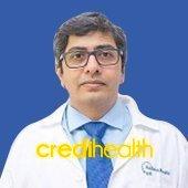 Dr. Mandar Deshpande