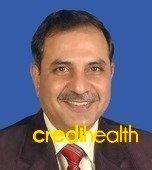 Dr. Suresh Kumar Chhabra