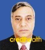 Dr. Ashok Raina