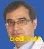 Dr. Rajneesh Malhotra