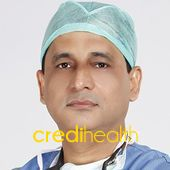 Program In charge - Heart Transplant & Ventricular Assist Devices & Sr. Consultant - CTVS