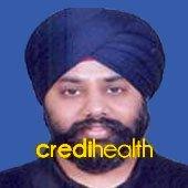 Dr. Ramandeep Singh Arora