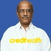 Dr. Anoop Kumar Malhotra