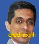 Shashank R Joshi