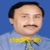 Dr. Omender Singh
