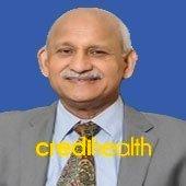 Jayant S Barve