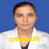 Dr. Mani Bansal