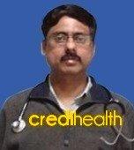 Dr. Subrata Lahiri