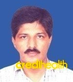 Dr. Pradeep Kumar Nayak