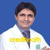 Dr. Manoj Kumar Goel
