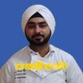Dr. Karan Bhalla