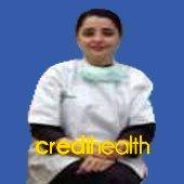 Dr. Priya Ahluwalia