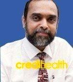 Dr. Ajit Menon