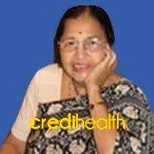 Usha Krishna