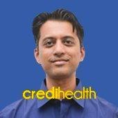 Dr. Charudatta Chaudhari