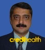 Dr. Paresh P. Varty