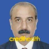 Dr. Ajay C. Vyas