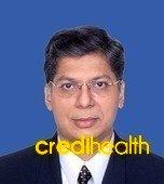 Ashish R Vaidya
