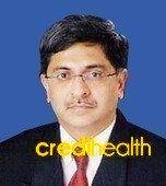 Dr. Himanshu Mehta